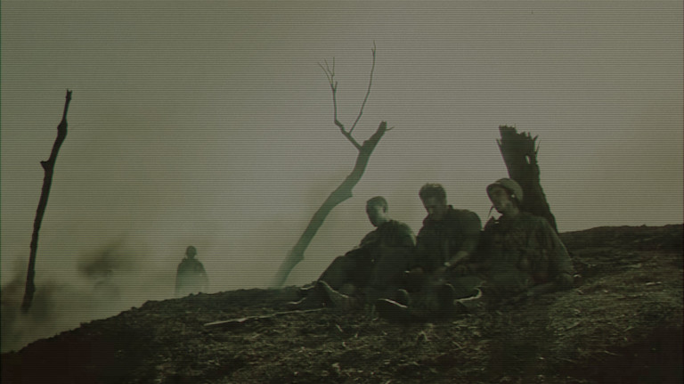 hamburger hill scena finale