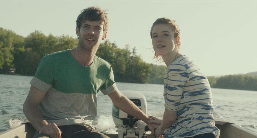 Honeymoon, Paul e Bea felici