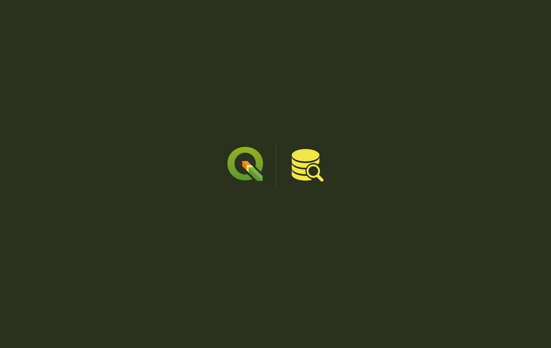 QGIS e le query